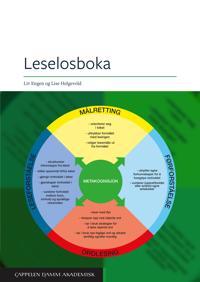 Leselosboka - Liv Engen, Lise Helgevold pdf epub