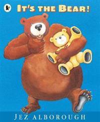 Its the bear!