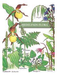 Medelpads flora