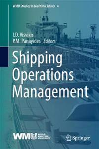 Shipping Operations Management
