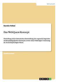 Das Webquest-Konzept