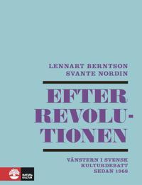 Efter revolutionen