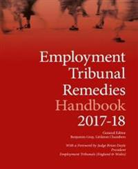 Employment Tribunal Remedies Handbook