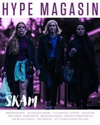 Hype Magasin : tema SKAM