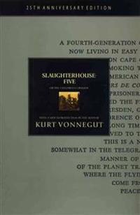 Slaughterhouse-Five: A Novel (25th Anniversary)