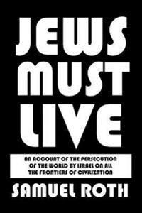 Jews Must Live