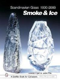 Scandinavian Glass, 1930-2000