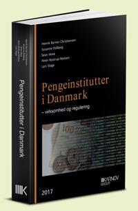 Pengeinstitutter i Danmark