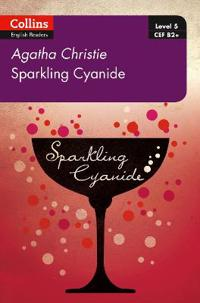 Sparkling cyanide - b2+ level 5