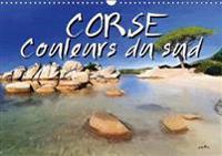 Corse Couleurs Du Sud 2018
