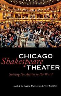Chicago Shakespeare Theater