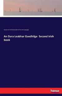 An Dara Leabhar Gaedhilge Second Irish Book