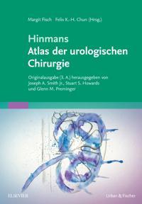 Hinmans Atlas der urologischen Chirurgie