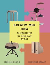 Kreativ med IKEA