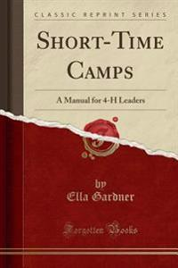 Short-Time Camps