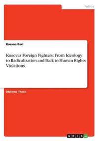 Kosovar Foreign Fighters