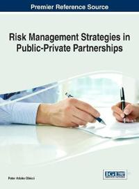 Risk Management Strategies in Public-Private Partnerships