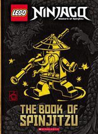 The Book of Spinjitzu (Lego Ninjago)