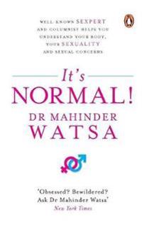 It's Normal!