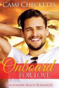 Onboard for Love: Billionaire Beach Romance