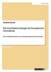 Die Zwei-Saulen-Strategie Der Europaischen Zentralbank