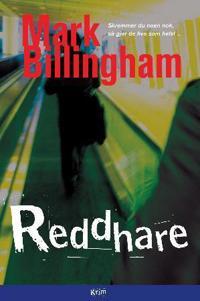 Reddhare - Mark Billingham | Inprintwriters.org