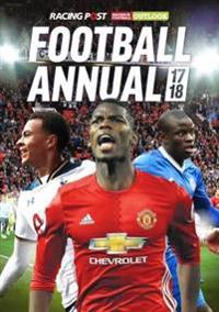 Racing Post & RFO Football Annual 2017-2018