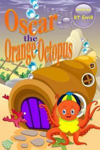 Oscar the Orange Octopus