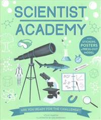 Scientist academy - are you ready for the challenge?