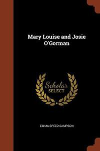 Mary Louise and Josie O'Gorman