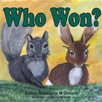 Who Won?