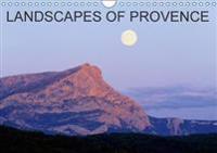 Landscapes of Provence 2018
