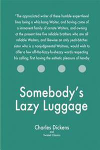 Somebody's Lazy Luggage