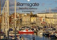 Ramsgate Beautiful Harbour Impressions 2018
