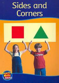 Sides and corners readers - shapes