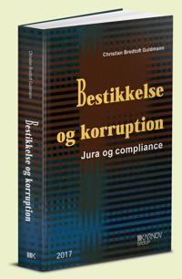 Bestikkelse og korruption