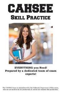 Cahsee Skill Practice