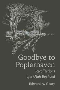 Goodbye to Poplarhaven