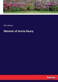 Memoir of Annie Keary