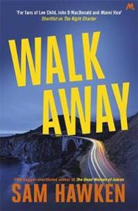Walk away - camaro espinoza book 2