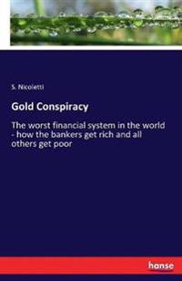 Gold Conspiracy
