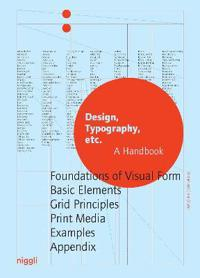 Design, Typography etc