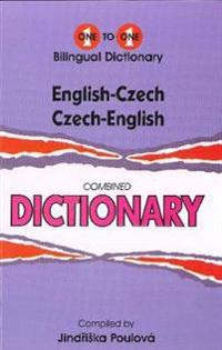 English-CzechCzech-English One-to-One Dictionary (Exam-Suitable)
