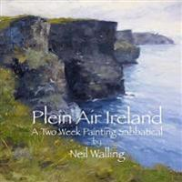 Plein Air Ireland: Painting in County Clare
