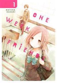 One Week Friends, Vol. 1