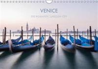 Venice the Romantic Lagoon City 2018