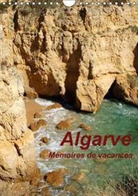 Algarve Memoires De Vacances 2018