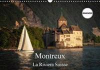 Montreux, La Riviera Suisse 2018