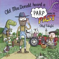 Old macdonald heard a parp from the past -  - pocket (9780008241568)     Bokhandel