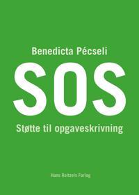 SOS - støtte til opgaveskrivning